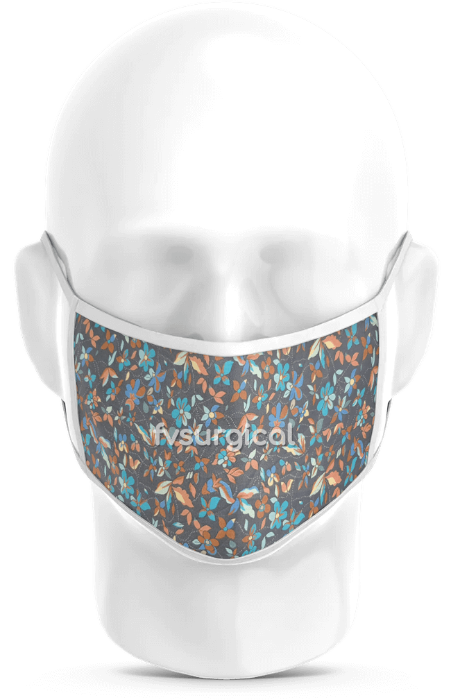 Nano Textile Mask FVSurgical Pakistan
